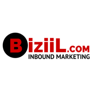 biziil inbound marketing growth hacking email marketing seo leads landing page blog